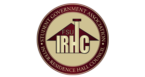INTER-RESIDENCE HALL COUNCIL